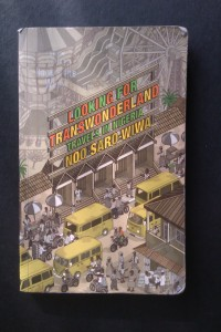 """Looking for Transwonderland: travels in Nigeria"" by Noo Saro-Wiwa"