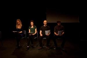 Ankur Ha Ha project - Actors