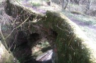 Connection to the past, Cardross Estate