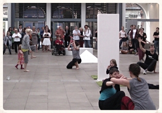 Standing stones exhibition Dancers 3 edit