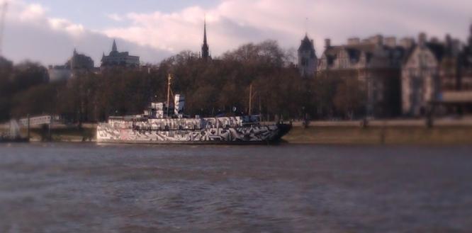 Dazzle ship 3