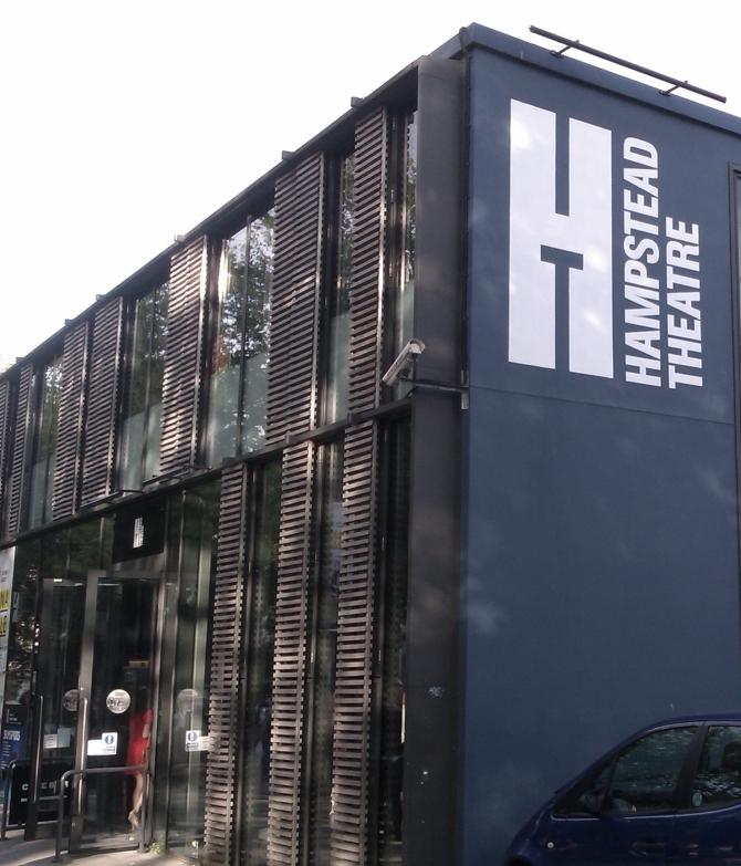 Hampstead Theatre 2