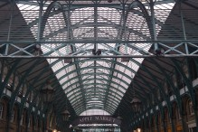 London - Covent Garden Market