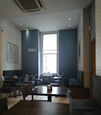 Quarter Cafe