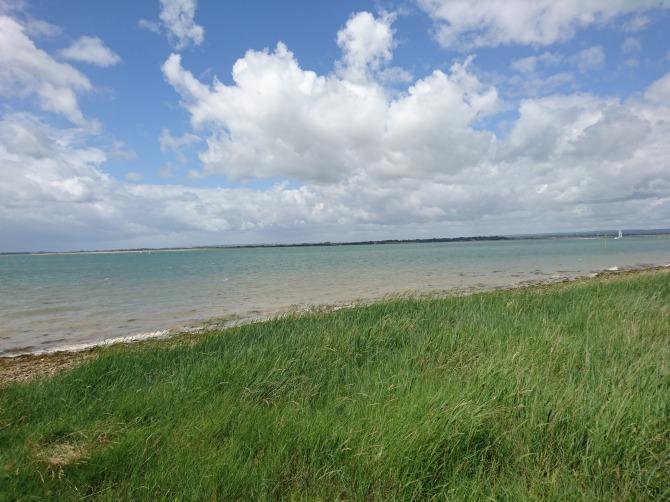 West wittering south coast.JPG